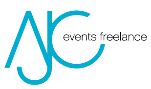 AJC Events Freelance logo